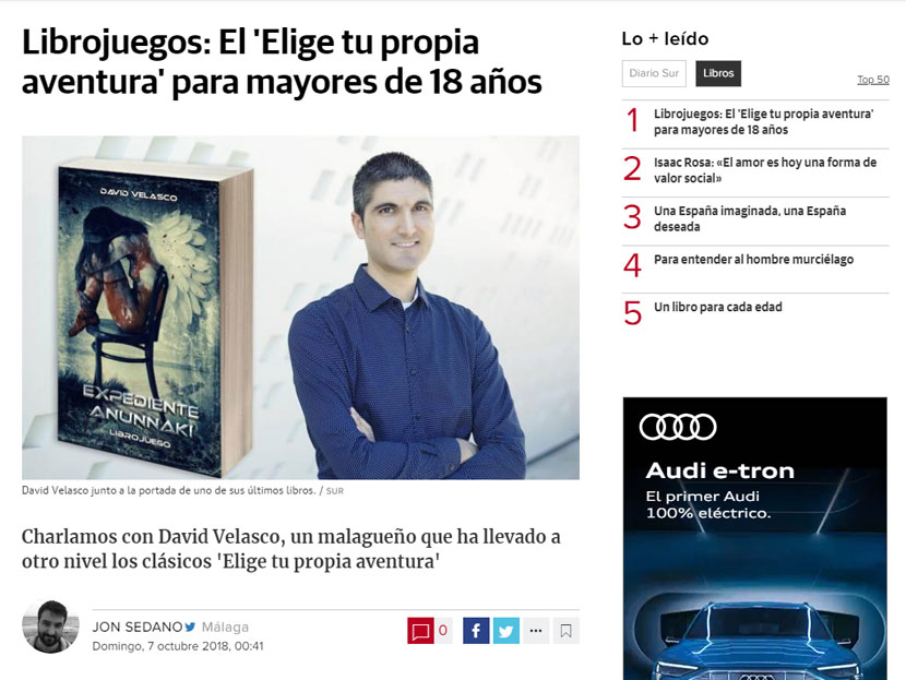 David-Velasco-Diario-SUR