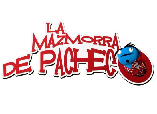 Mazmorra-Pacheco